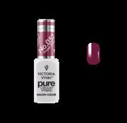Victoria Vynn  Gellak Victoria Vynn™ Gel Nagellak - Gel Polish - Pure Creamy Hybrid  - 8 ml - Femme Fatale  - 052