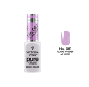 Victoria Vynn  Gellak Victoria Vynn™ Gel Nagellak - Gel Polish - Pure Creamy Hybrid  - 8 ml - Floral Whisper  - 081