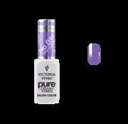Victoria Vynn  Gellak Victoria Vynn™ Gel Nagellak - Gel Polish - Pure Creamy Hybrid  - 8 ml - Lavender  - 059