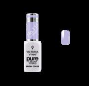 Victoria Vynn  Gellak Victoria Vynn™ Gel Nagellak - Gel Polish - Pure Creamy Hybrid  - 8 ml - Mist Lavender  - 115