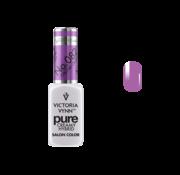 Victoria Vynn  Gellak Victoria Vynn™ Gel Nagellak - Gel Polish - Pure Creamy Hybrid  - 8 ml - Orchid Crush  - 082