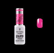 Victoria Vynn  Gellak Victoria Vynn™ Gel Nagellak - Gel Polish - Pure Creamy Hybrid  - 8 ml - Pinky Pink  - 078
