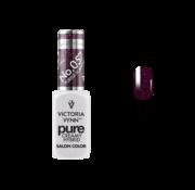 Victoria Vynn  Gellak Victoria Vynn™ Gel Nagellak - Gel Polish - Pure Creamy Hybrid  - 8 ml - Purple Scandal  - 057
