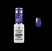 Victoria Vynn  Gellak Victoria Vynn™ Gel Nagellak - Gel Polish - Pure Creamy Hybrid  - 8 ml - Salo Ultra Violet  - 118