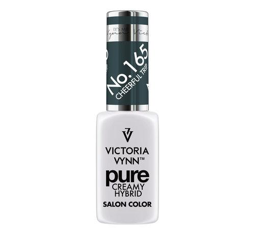 Victoria Vynn  Victoria Vynn™ Gellak - Gel Nagellak - Gel Polish - Pure Creamy Hybrid - Cheerful Trip  165 - 8 ml