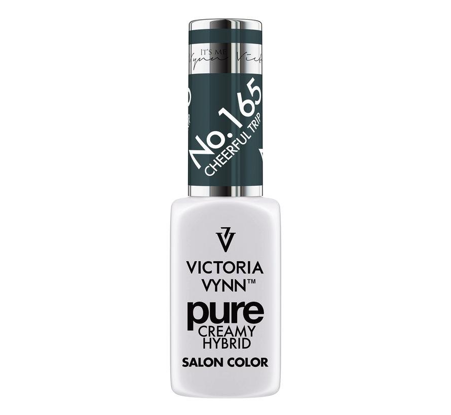 Victoria Vynn™ Gellak - Gel Nagellak - Gel Polish - Pure Creamy Hybrid - Cheerful Trip  165 - 8 ml