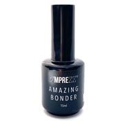 IMPREZZ® IMPREZZ Amazing Bonder | Voor perfecte hechting tussen de nagelplaat en jouw kunstnagelproduct | 15ml | De perfecte veilige hechting tussen de natuurlijke nagel en ieder kunstnagelproduct