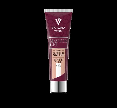 Victoria Vynn  Victoria Vynn™ Polygel - Master Gel Cover Nude - 60 gr.
