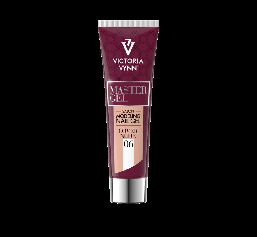 Victoria Vynn™ Polygel - Master Gel Cover Nude - 60 gr.