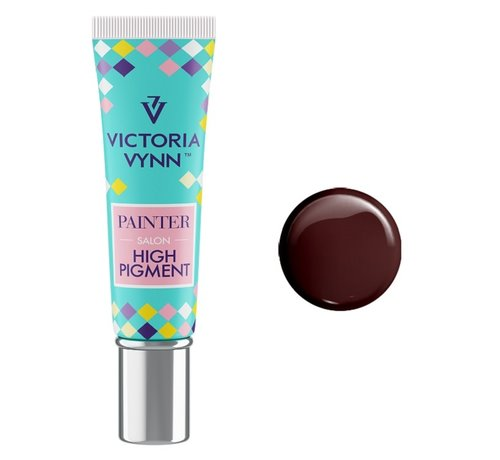 Victoria Vynn  Victoria Vynn™ - PAINTER HIGH PIGMENT HP10 BROWN 7 ml