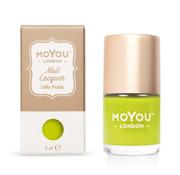 MoYou London  MoYou London Stempel Nagellak - Stamping Nail Polish - 9 ml. - Little Pickle