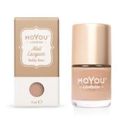 MoYou London  MoYou London Stempel Nagellak - Stamping Nail Polish 9ml. - Teddy Bear