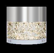Kiara Sky™ Kiara Sky Sprinkle On Glitter SP215 - MY BUTTER HALF - 25 gram - Strooi deze losse glitters in jouw gellak - gel of acryl en maak van jouw nagels een feestje