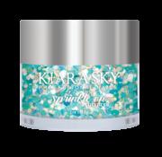 Kiara Sky™ Kiara Sky Sprinkle On Glitter SP222 - JADED - 25 gram - Strooi deze losse glitters in jouw gellak - gel of acryl en maak van jouw nagels een feestje