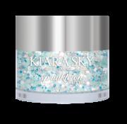 Kiara Sky™ Kiara Sky Sprinkle On Glitter SP225 - OCEAN BREEZE - 25 gram - Strooi deze losse glitters in jouw gellak - gel of acryl en maak van jouw nagels een feestje