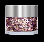 Kiara Sky™ Kiara Sky Sprinkle On Glitter SP238 - SEQUIN PARTY - 25 gram - Strooi deze losse glitters in jouw gellak - gel of acryl en maak van jouw nagels een feestje