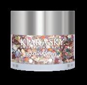 Kiara Sky™ Kiara Sky Sprinkle On Glitter SP244 - BOSS B - 25 gram - Strooi deze losse glitters in jouw gellak - gel of acryl en maak van jouw nagels een feestje