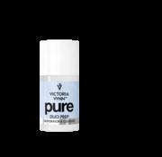 Victoria Vynn  Victoria Vynn™ Victoria Vynn™ Pure Duo Prep dehydrator - cleanser - Bevat alcohol - 60 ml