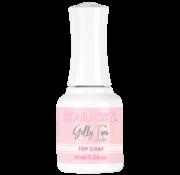 Kiara Sky™ Kiara Sky Gelly Tips TOP COAT 15ML - Onmisbaar voor jouw gelly tips behandeling