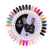 Victoria Vynn  Victoria Vynn Salon Collectie Kleurenkaart 226-261