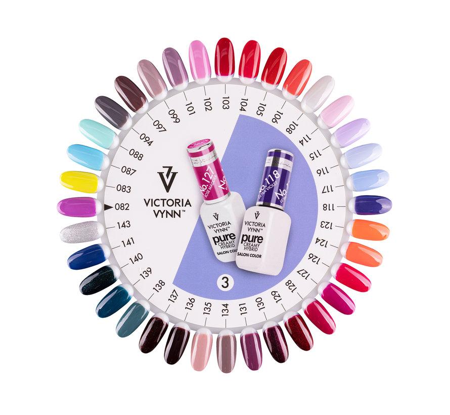 Victoria Vynn Pure Collectie Kleurenkaart 82-143