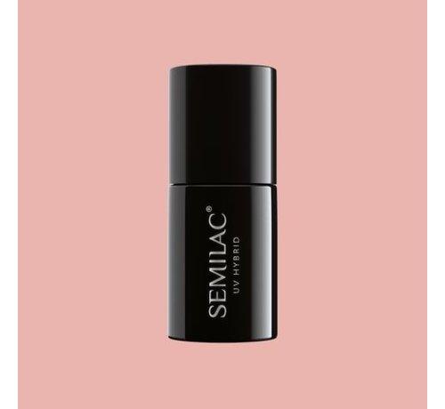 Semilac 814 Semilac Extend 5in1 Pastel Peach 7ml