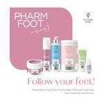 Pharm Foot Pedicurelijn