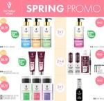 Acties | Promoties | Aanbiedingen | Sale Victoria Vynn