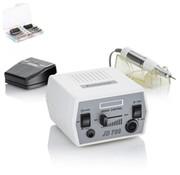 IMPREZZ® IMPREZZ® Nagelfrees DR288 - 30.000 RPM - Links en rechtsdraaiend - GRATIS bitjes - WIT -  Per omdoos van 12 stuks