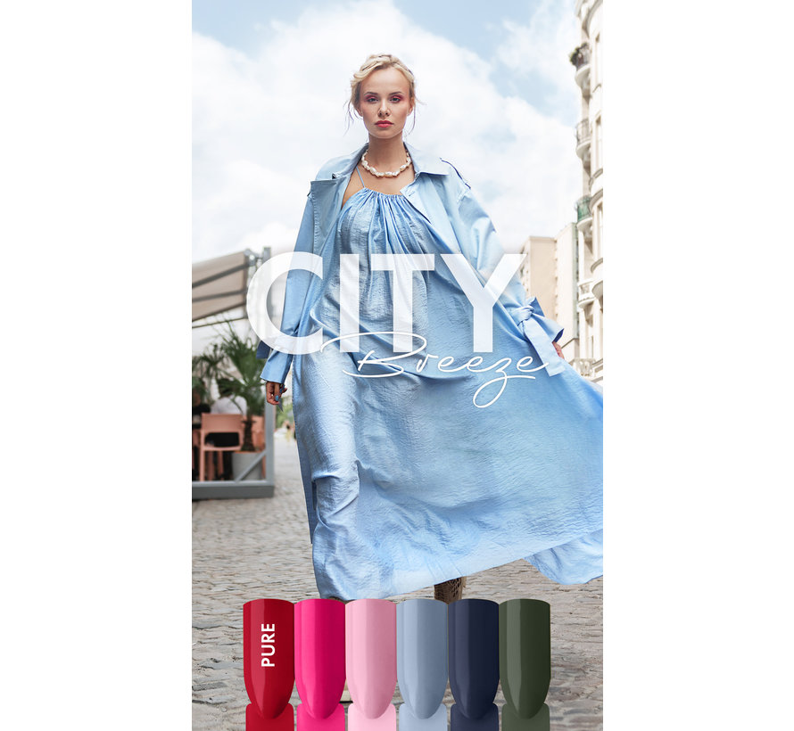 Victoria Vynn | Pure Gellak | 208 Pink Facade | 8 ml. | Roze