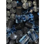 No Label  Nagelriemolie No Label 5ml. Vanille -  Verpakt per 100 stuks van dezelfde geur - Let op! Levering 2-3 werkdagen