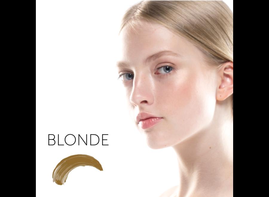 Tina Davies - 2 Blonde
