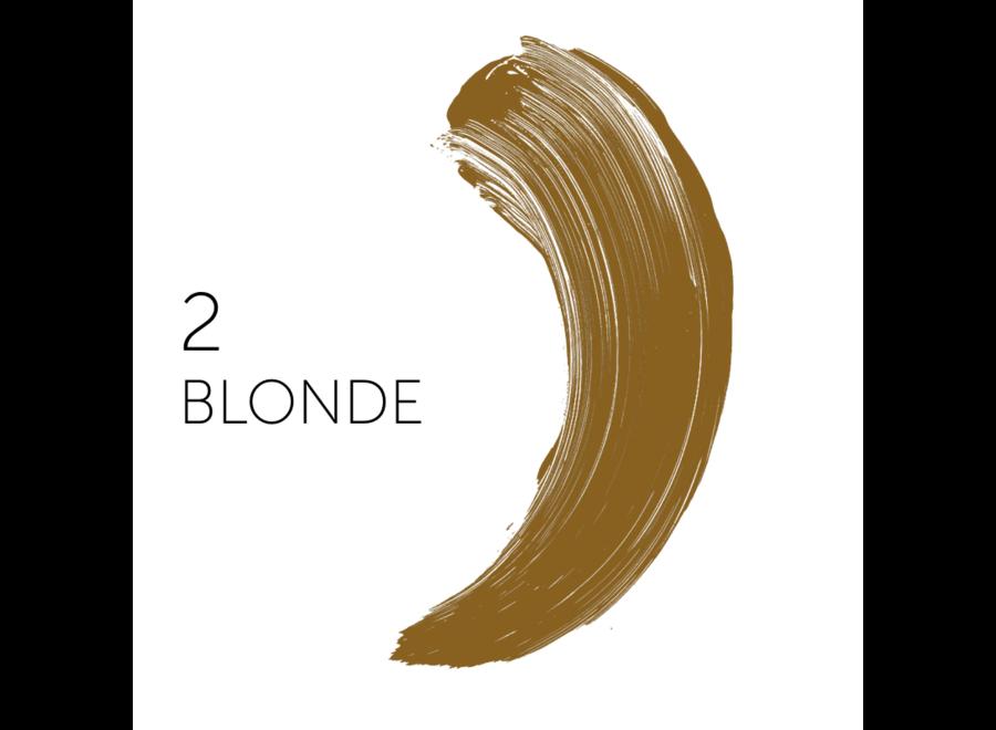 Tina Davies- Blonde 2