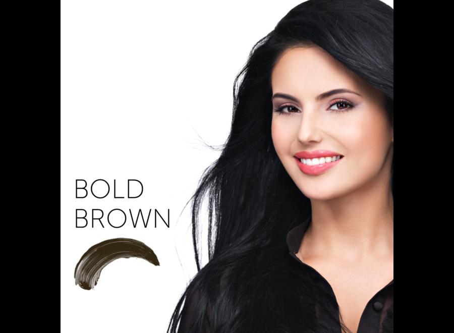 Tina Davies - 5 Bold Brown