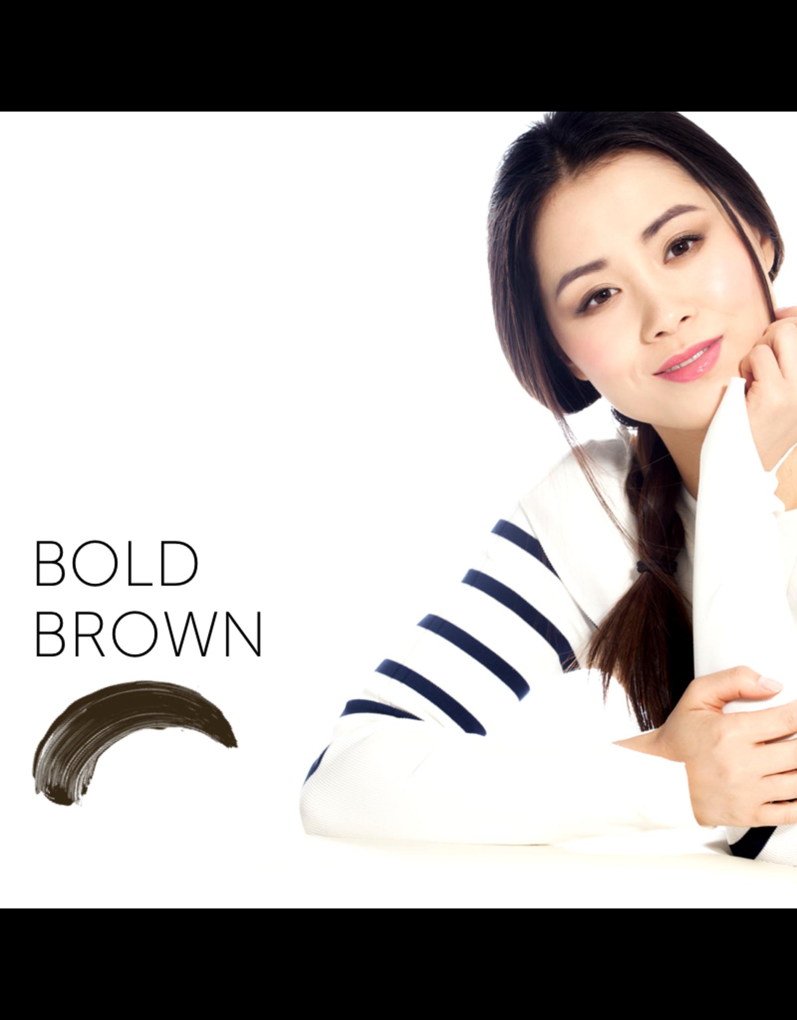 Perma Blend x Tina Davies Tina Davies - Bold brown