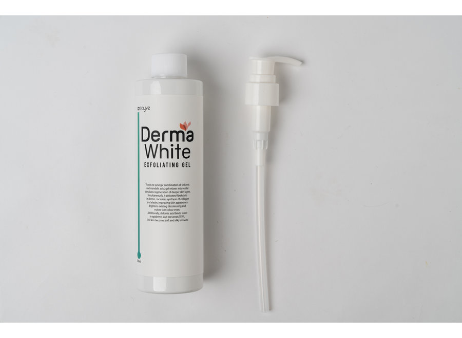 Stayve DermaWhite Exfoliating Gel