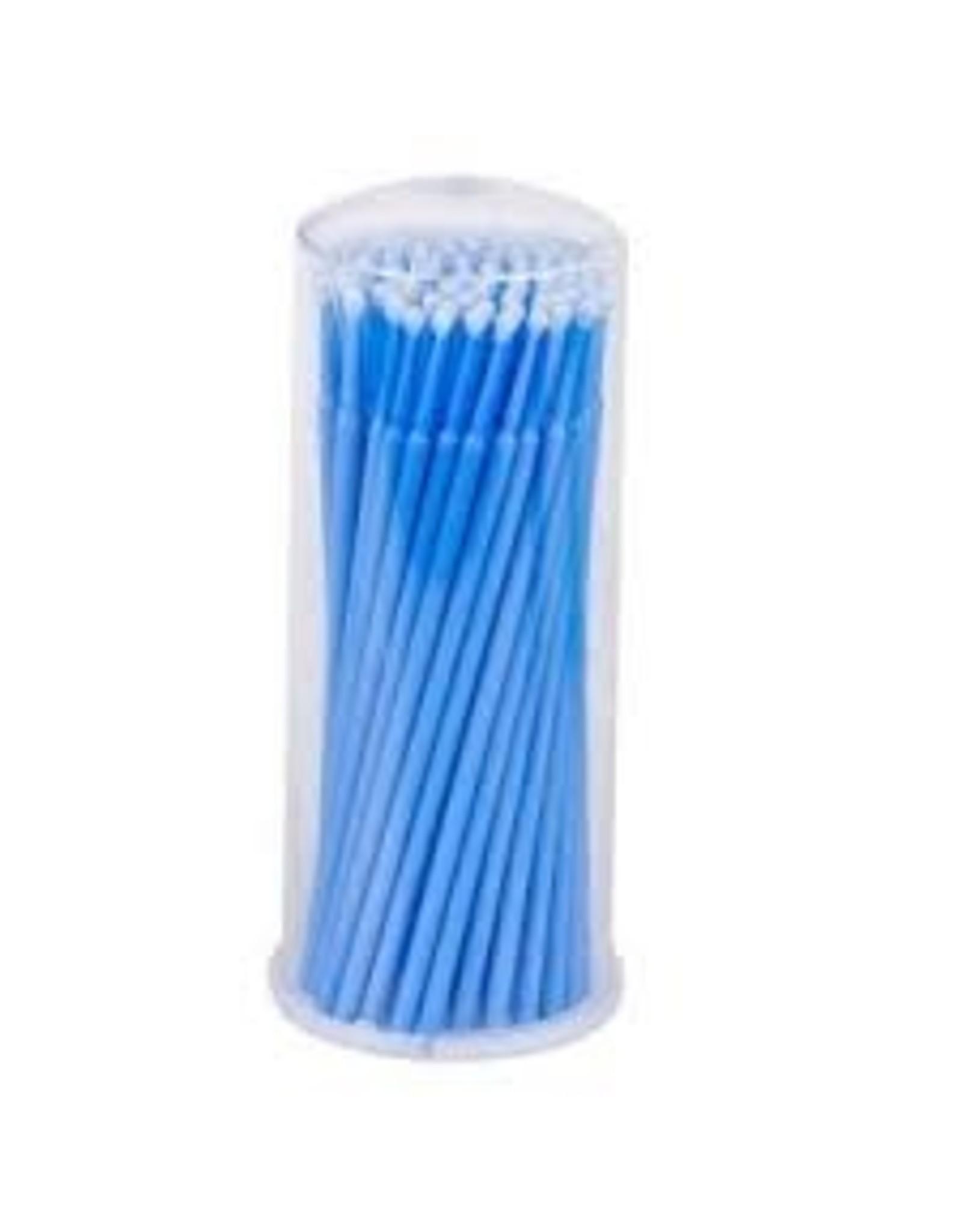 PMU Needs Brushes