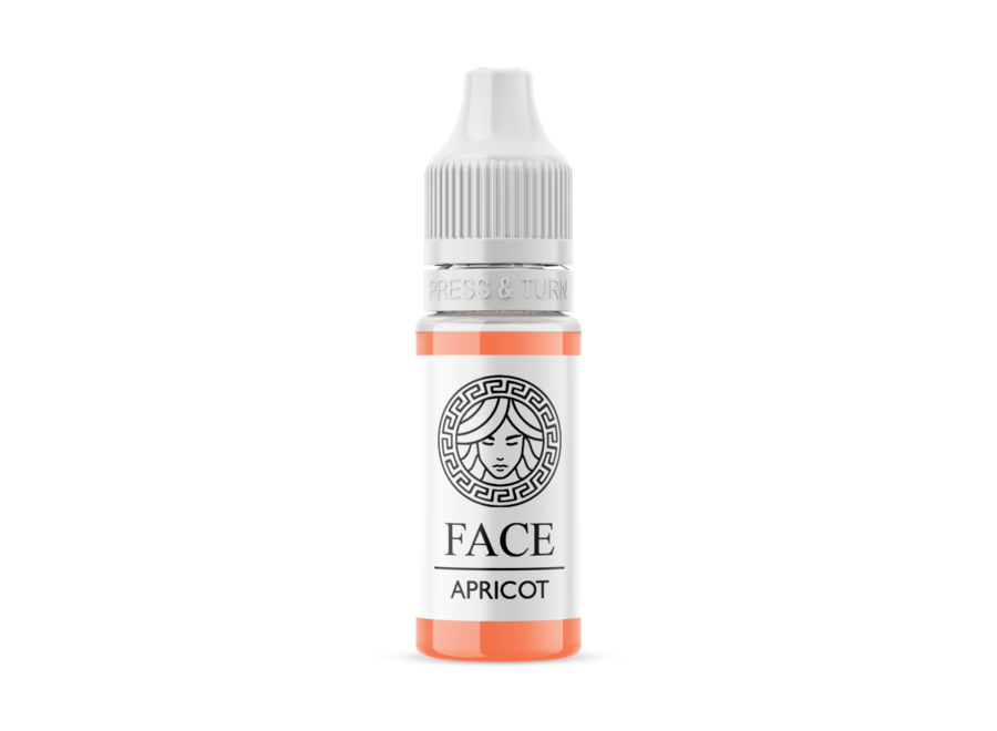 Face PM Apricot