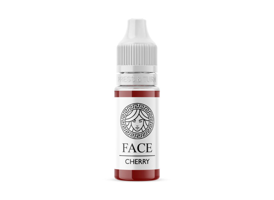 Face PM Cherry
