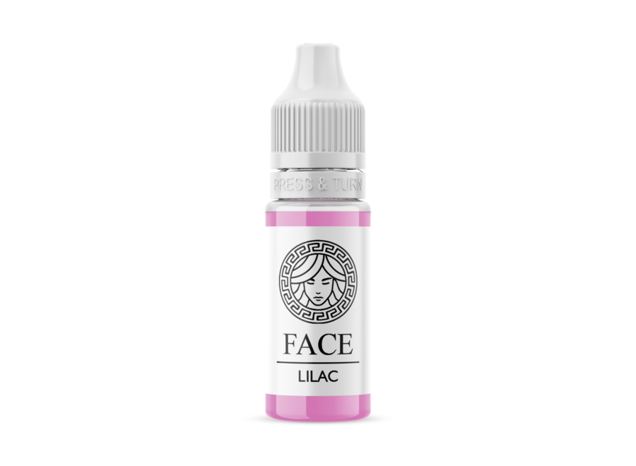 Face PM Lilac