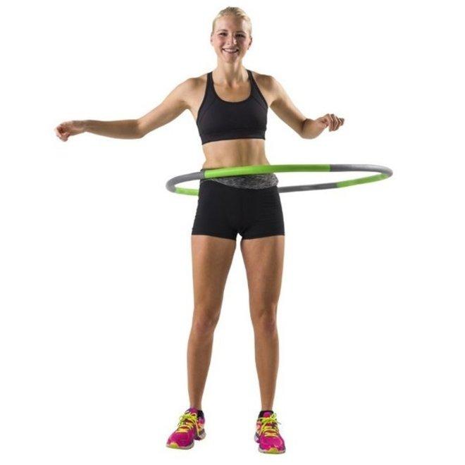 Fitness Hoelahoep 1,8 kg