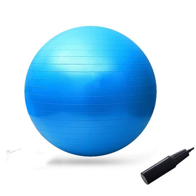 Fitnessbal M 65 Centimeter