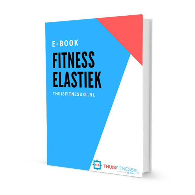 Fitness Elastiek Set XL
