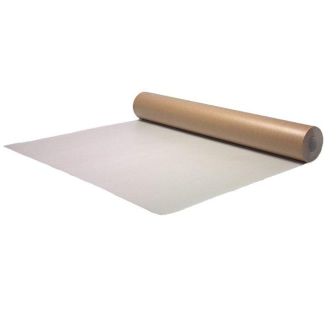 Stucloper Basic 1,30 x 40 m 52m² - Wit gekleurde laag
