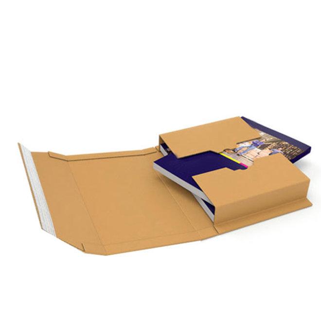 Boekverpakking 455 x 320 mm B-golf