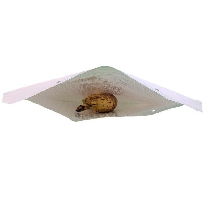 Luchtkussen enveloppen H - Bubbelenveloppen 270 x 360 mm  - Doos met 100 enveloppen