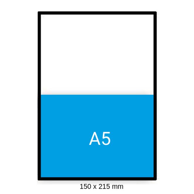 Luchtkussen envelop C 150 x 215 mm A5