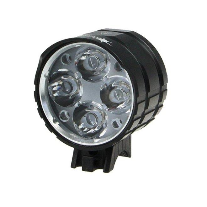 Solarstorm X6 MTB fietslamp