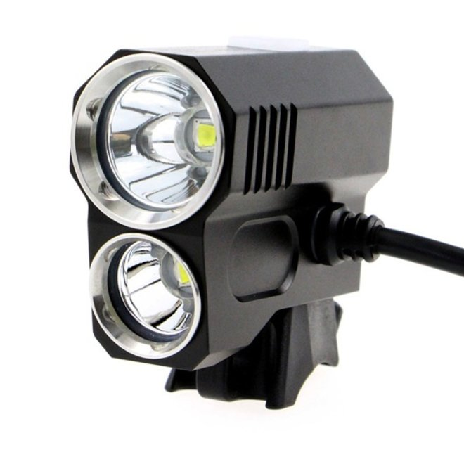 Starrylight RX02 MTB fietslamp met Remote