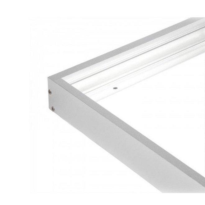 Opbouwframe LED Paneel 60 x 60 cm